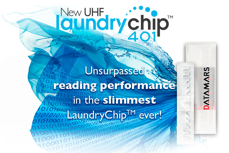 Laundry Chip 401